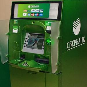 Банкоматы Звенигово