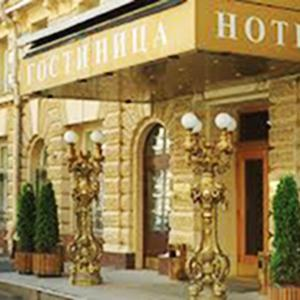 Гостиницы Звенигово