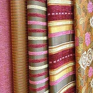 Магазины ткани Звенигово
