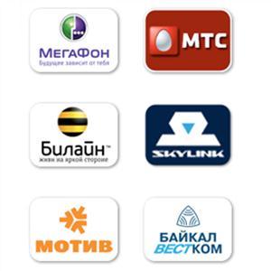 Операторы сотовой связи Звенигово