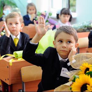 Школы Звенигово