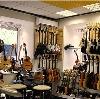 Музыкальные магазины в Звенигово