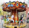 Парки культуры и отдыха в Звенигово