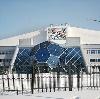 Спортивные комплексы в Звенигово