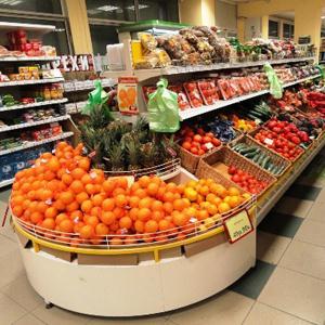 Супермаркеты Звенигово