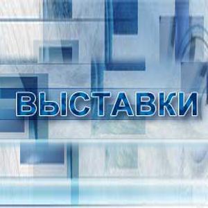 Выставки Звенигово