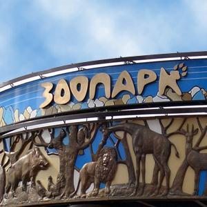 Зоопарки Звенигово